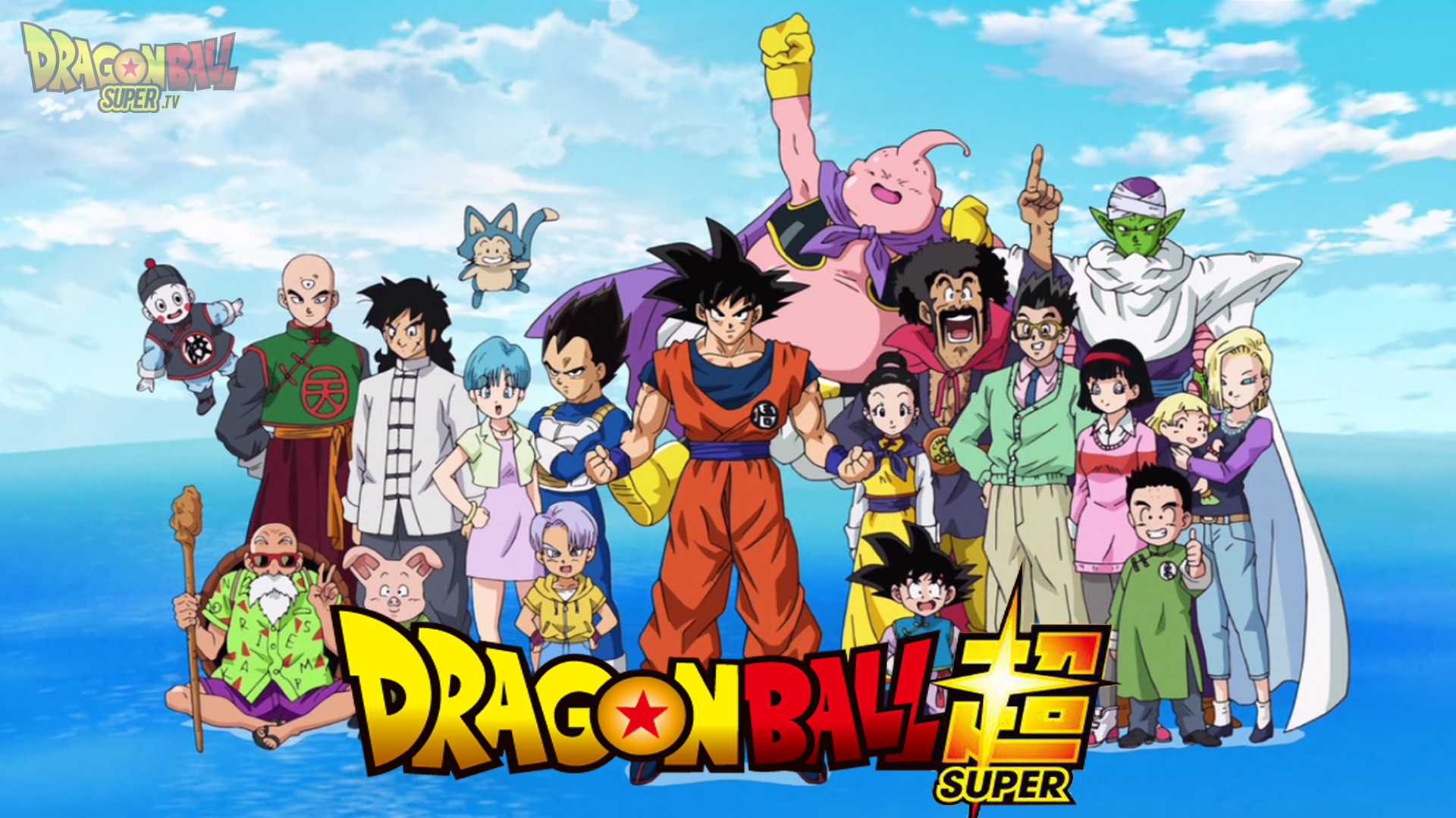 Dragonball Super Im Tv