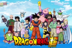Dragon Ball Super Wallpaper - 1